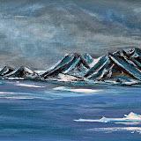 Spitsbergen, Magdalenafjord