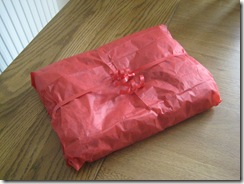 all parcelled up