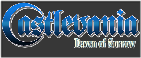 Castlevania_Dawn_of_Sorrow_logo