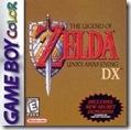 The Legend of Zelda Link´s Awakening DX