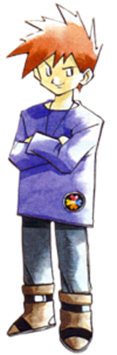 Onde tudo começou: Pokémon Red e Pokémon Blue 100px-Game_character_green_thumb%5B2%5D