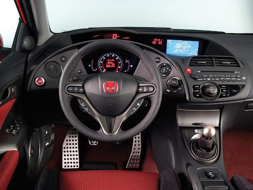Honda Civic Type-R & Civic -Si Wallpaper-lh6.ggpht.com