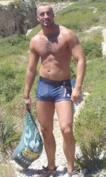 Beach Bum (1)