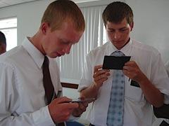 zoneconferentie 1 dec 2008 2