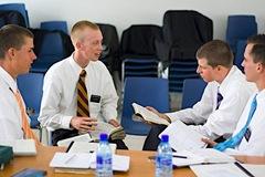 zoneconferentie 8-6-2009 studie