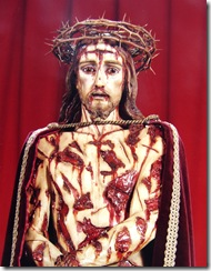 Our Lord Scourged