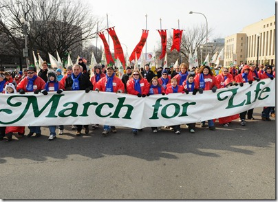 March for Life 2011 236