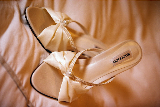 Bridal Shoes - Tips to Make the Perfect Choice! 3