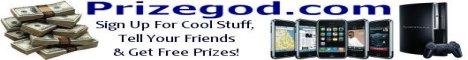 Prizegod.com