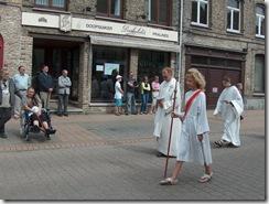 Week 2010-33 - Middelkerke 2010 061