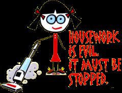 Housework-01