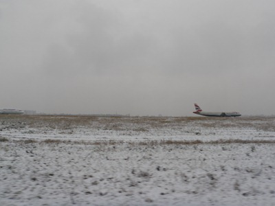Aeroporto de Heathrow