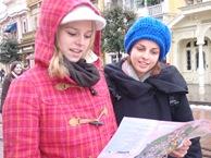 A planear o itinerário