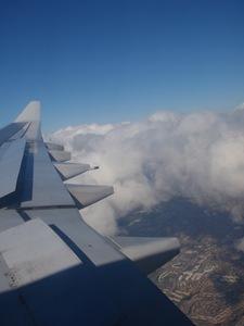 Miami vista dos céus