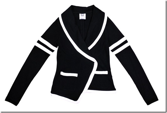 SLY One Button Tailored Jacket_HK$790