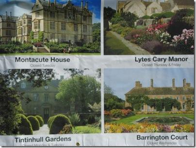 Montacute House garden_015
