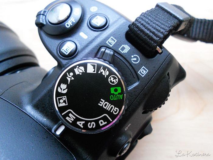 camera wheel