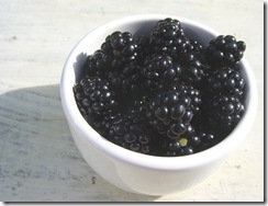 Blackberries 1