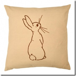 lark boofront cushion