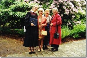 Leana Graduation