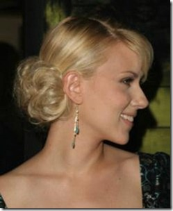 scalett_johansson_simple_bun_hairdo59