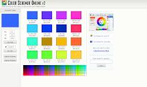 Color Schemer Online