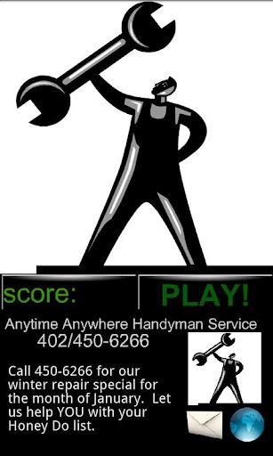 Lincoln Handy Man Game