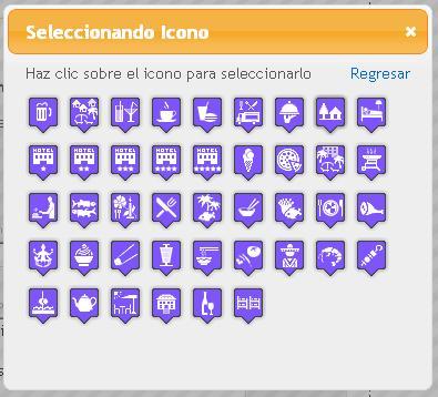 Iconos de la categoría