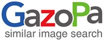 GazoPa جستجوی عکس به وسیله عکس با