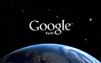 Google Earth گوگل ارث