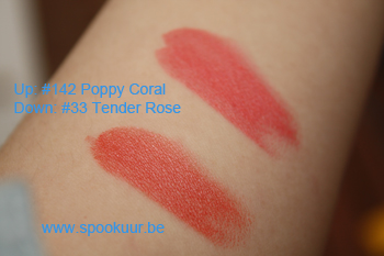 isadora rose coral