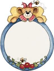 FR Bear circle