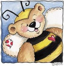 urso Bumble Bear01