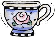 Viola's Teacup