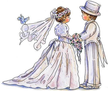 Viola's Wedding
