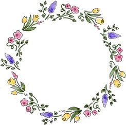 FR Spring Floral