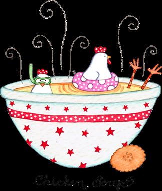 imagens kitchen 1 Chicken Soup-764229
