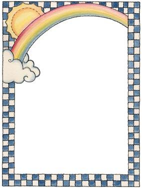 FR Rainbow