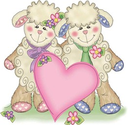 Loveable Lambs love2-736566