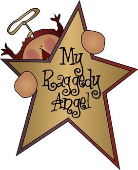 Raggedy Angel