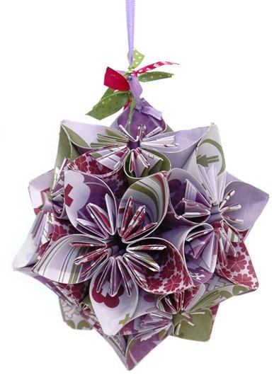 flor origami 2