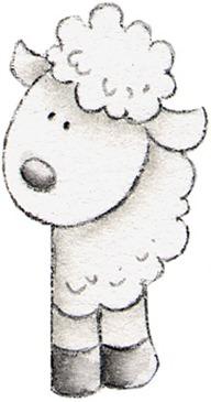 CN Sheep01