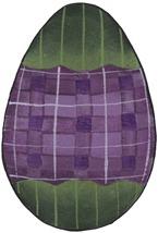 clipart imagem decoupage Easter Egg03