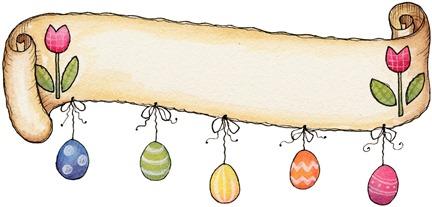Egg Banner