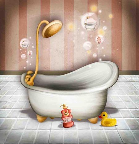qp banho
