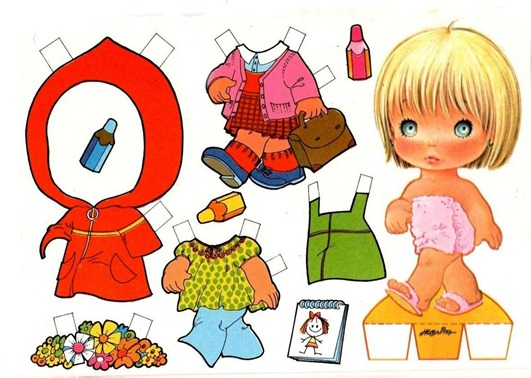 imagens decoupage clipart boneca de papel (1)