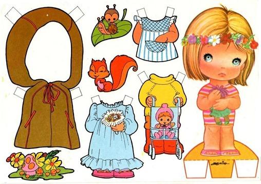 imagens decoupage clipart boneca de papel (2)