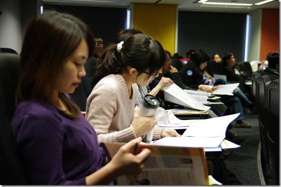 100年 非營利組織 資訊科技運用座談會 - 台北場 (19)