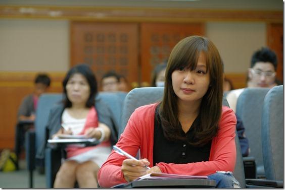 20110511 - 非營利組織資訊科技運用座談會 - 台中場 (36)
