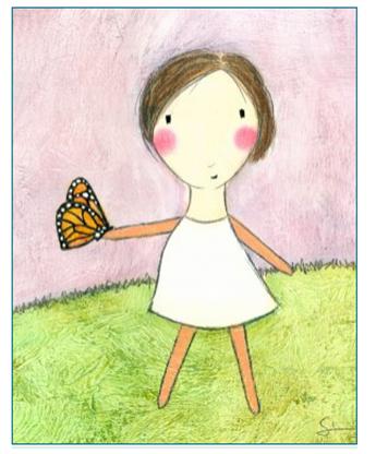 ilustración de Carla Sonheim